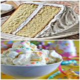 Rimix Wave Butter (Cake Batter And Ice Cream)