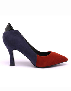 Redwood Foldable Ankle Heel