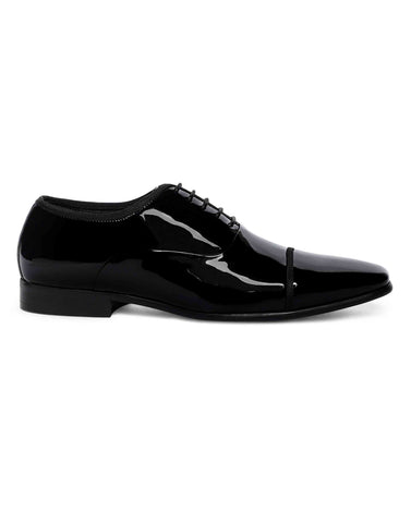 Patent Captoe Oxford