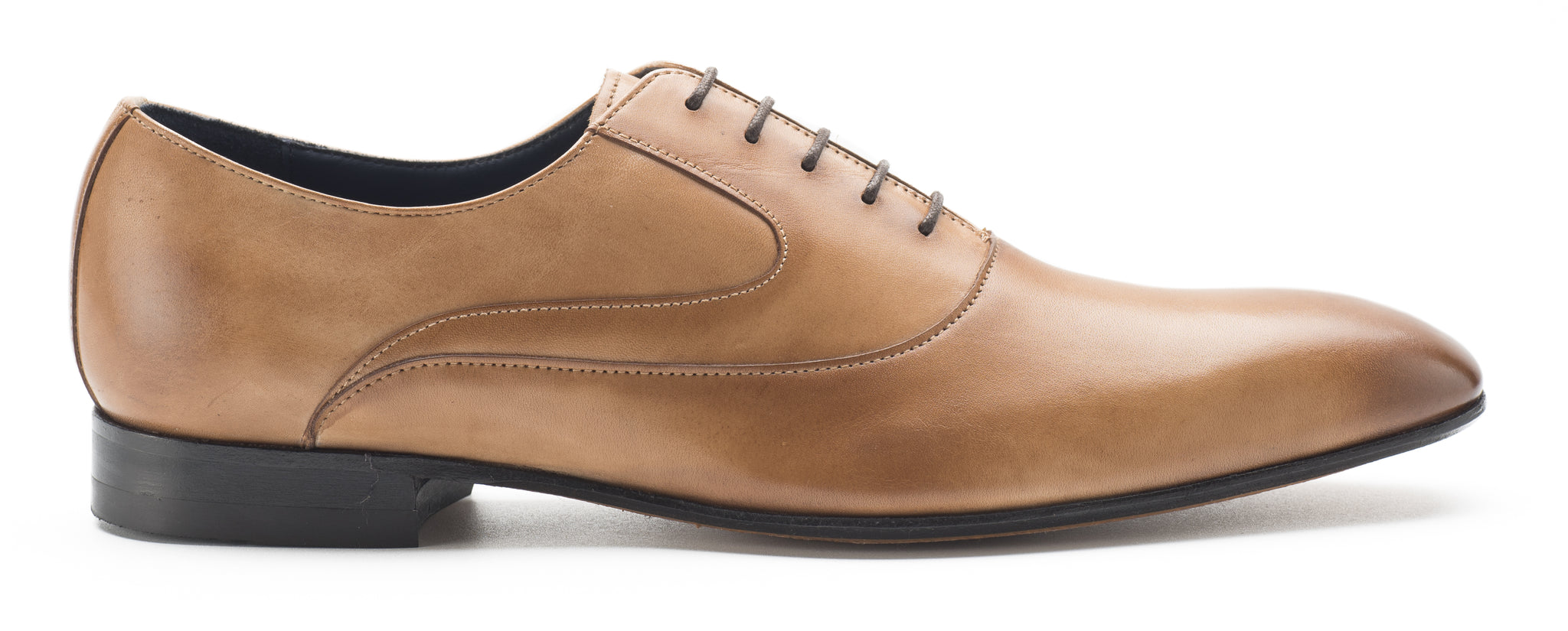 Heel & Buckle London One-Cut Oxfords Shoes
