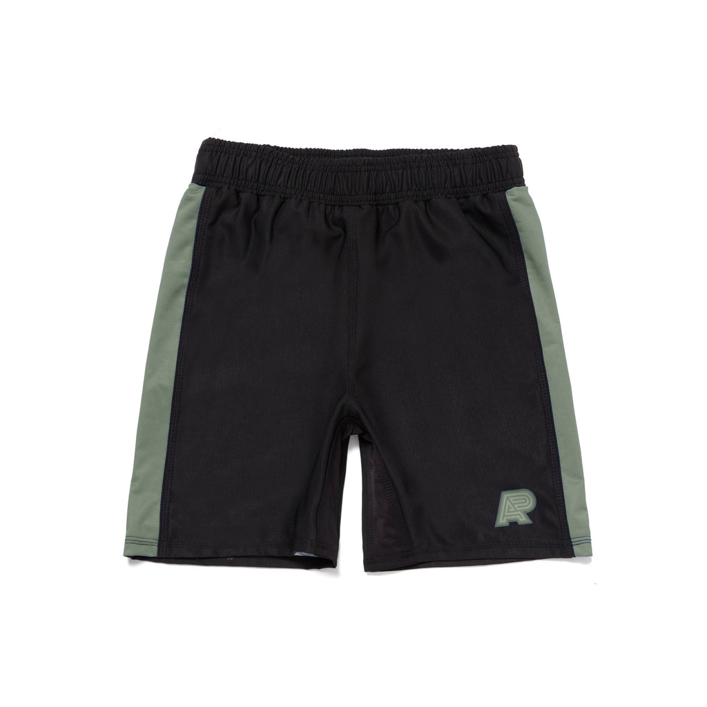 B87 Fitted Shorts