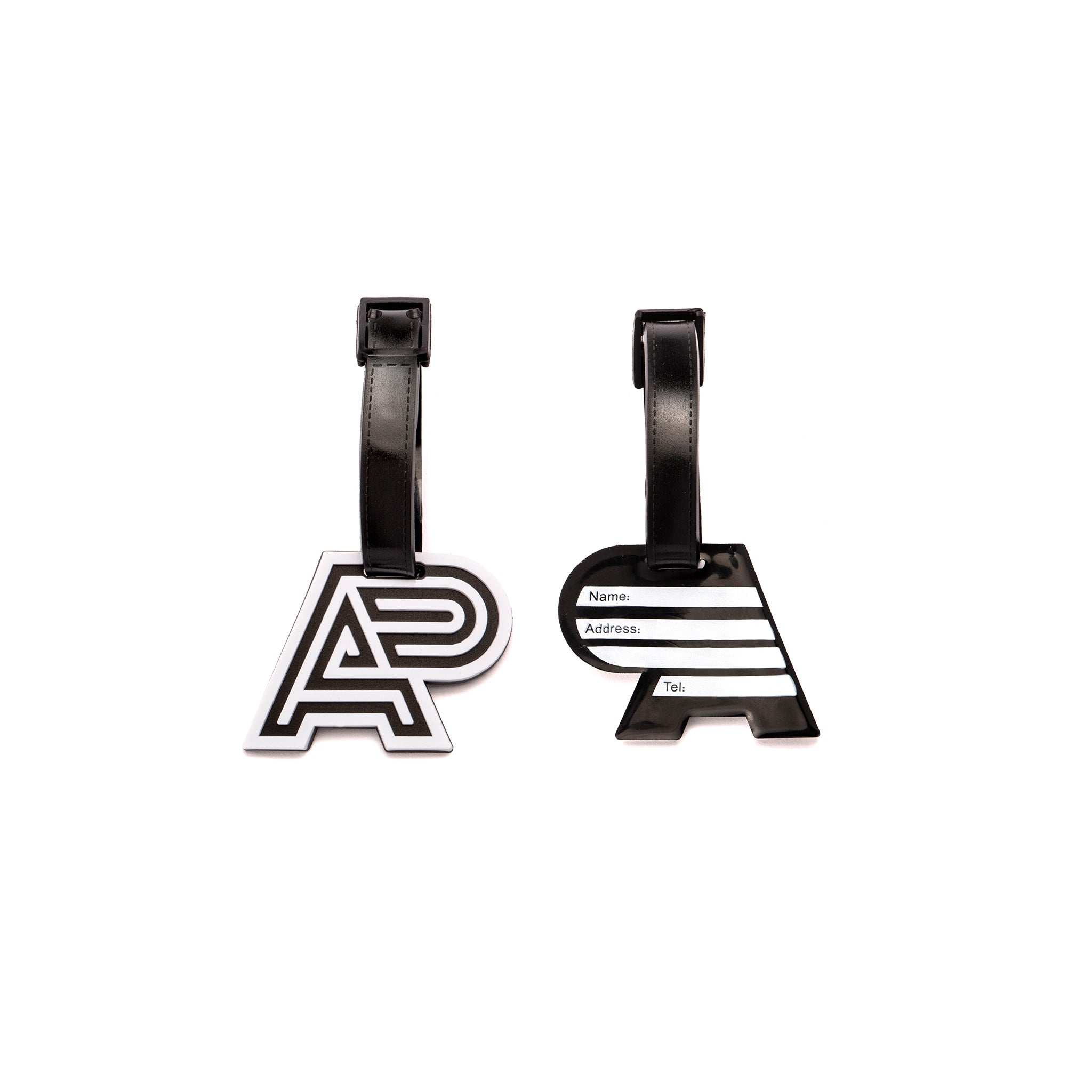 A&P Bag Tag