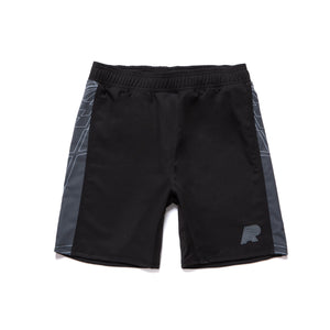 Building Blocks Fitted Shorts