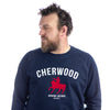 Sweat homme Cherwood napo