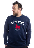 "Sweat Homme ""Cherwood Napo"""