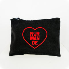 Pochette Love Normande