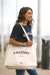 Cabas Carteret Lover ♥