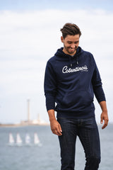 Hoodie homme Cotentinois