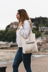 Sac Tote Bag - Carteret phare