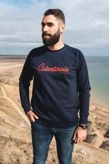 Sweat homme Cotentinois