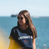 "T-shirt mixte ""Cotentin lover"""