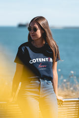 T-shirt mixte Cotentin lover