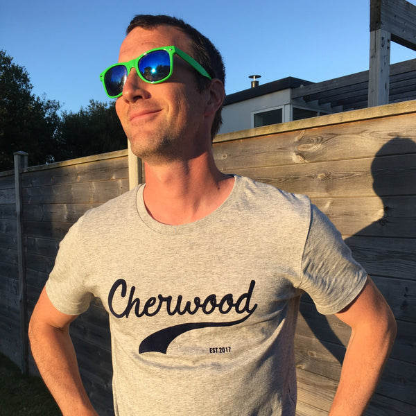 T-shirt homme Cherwood signature