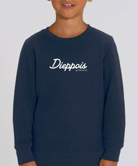 "Sweat garçon ""Dieppois"""
