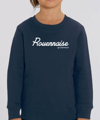 Sweat fille Rouennaise
