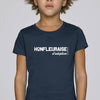 T-shirt Fille - Honfleuraise d'adoption