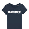 T-shirt Fille - Normande
