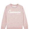 "Sweat fille ""Caennaise"""