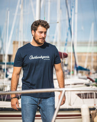 T-shirt homme Cherbourgeois