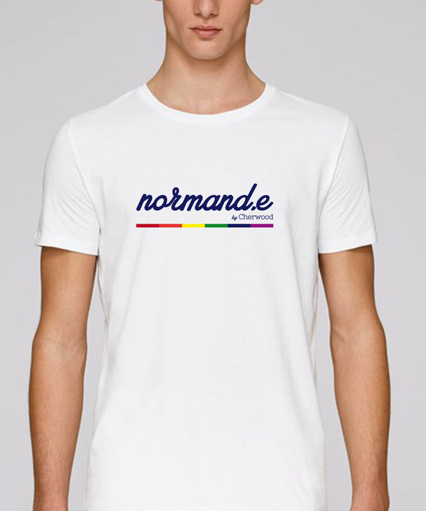 T-shirt mixte