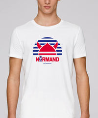 "T-Shirt Homme ""Proud Normand"" - Viking"
