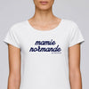 T-shirt Mamie Normande