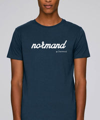 T-shirt homme Normand
