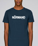 "T-shirt homme ""Normand d'adoption"""