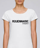 T-Shirt Rouennaise d'adoption