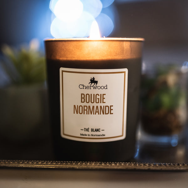 "La Bougie ""Normande"""