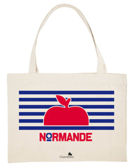 Cabas Proud Normande
