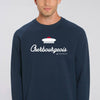 Sweat homme Cherbourgeois Bachi