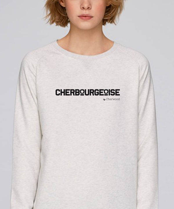 Sweat femme Cherbourgeoise