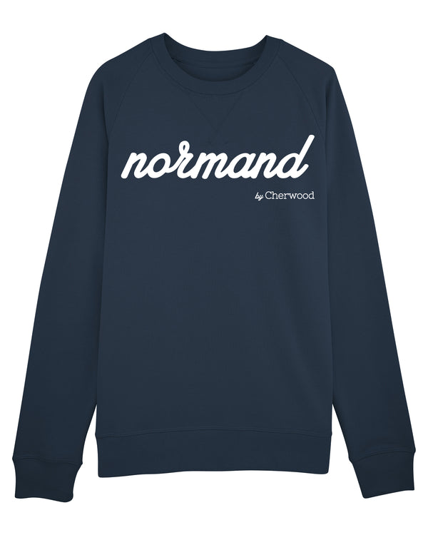 sweat homme normand