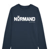 "Sweat Homme ""Normand"""