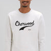 Sweat Homme - Cherwood Signature