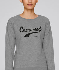 Sweat femme Cherwood signature