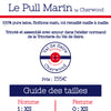 Le Pull Marin by Cherwood