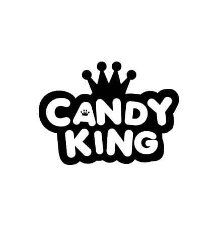 Candy King Strawberry Belts on ICE