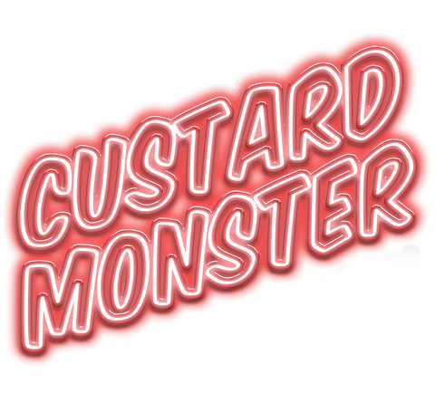 Custard Monster Vape Juice