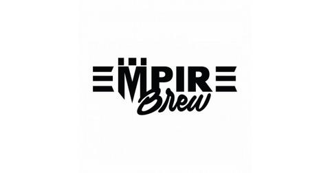 Empire Brew vape juice logo