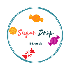 Sugar Drop E-Liquids | E Juices in Australia | Vapelink Australia