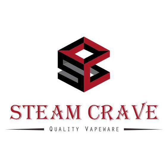 Steam Crave Replacement Glass