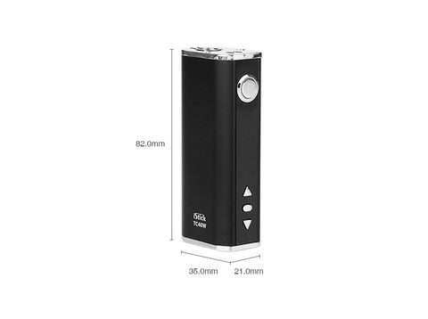 Eleaf TC40 Box Mod | Vapelink Customized Vape kit