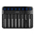 Efest Lush Q8 Intelligent LED Battery Charger 8 Bay