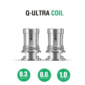 Lost Vape Ultra Boost Coils (5pack)