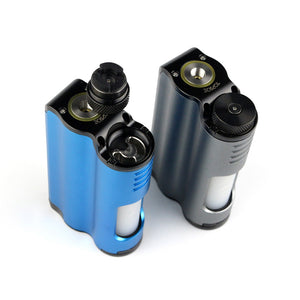 DOVPO Topside 90W Top Fill TC Squonk Mod