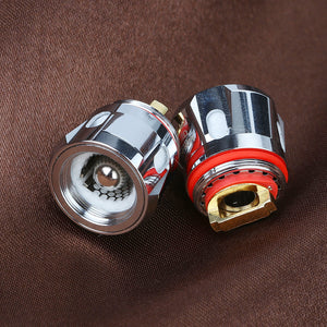 Eleaf HW-M/HW-N and Dual Coils for Ello Series 5pcs
