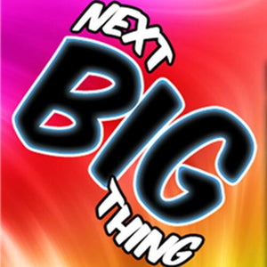 Cotton Candy Hard Candy by Next Big Thing 120ML