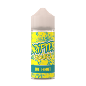 Tutti Frutti by Drifter Sourz UK